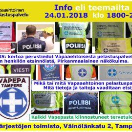 VAPEPA-INFO 24.01.2018