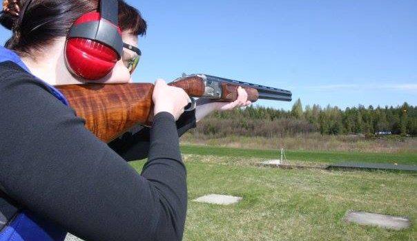 Naisille suunnattua ammuntaa  23.5.2018
