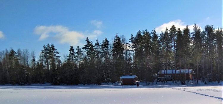 NAISTEN MAANPUOLUSTUSVIIKONLOPPU 23.-24.3.2019 SILLANPÄÄ-MAJALLA